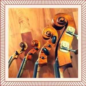"""Streichinstrumente nur für """"talentierte"""" Schüler?"""