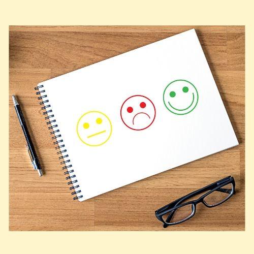 Stimmungs-Management im Unterrichtsalltag