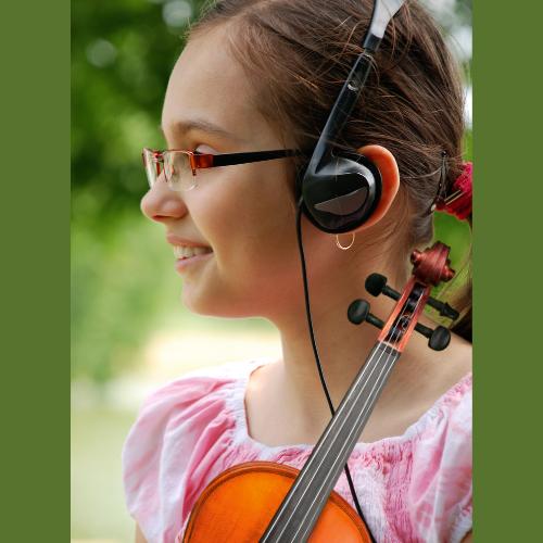 Musik hören Musik verstehen Musik spielen