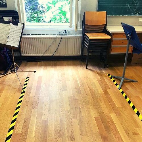 Distance Learning in der Musikschule